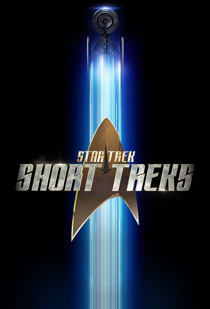 Star Trek Discovery Short Treks