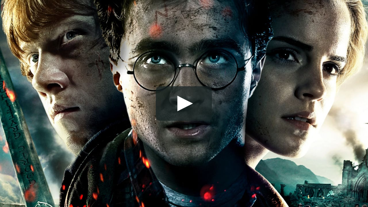 Potter Albert - A Film