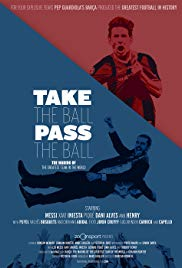 A Barca film. (Take the ball, pass the ball)