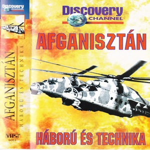 Discovery Channel - Afganisztán