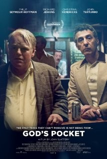 God's Pocket (2014)