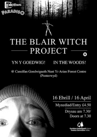 Ideglelés - The Blair Witch Project (1999)