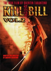 Kill Bill Vol 2.
