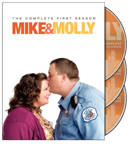 Mike és Molly