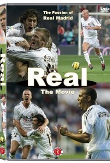 Real Madrid, a film