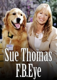 Sue Thomas - FBI