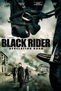 The Black Rider: Revelation Road