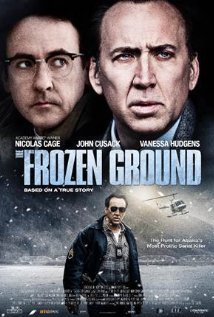The Frozen Ground(Nicolas Cage-új filmje)