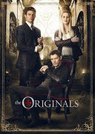 The Originals - A sötétség kora